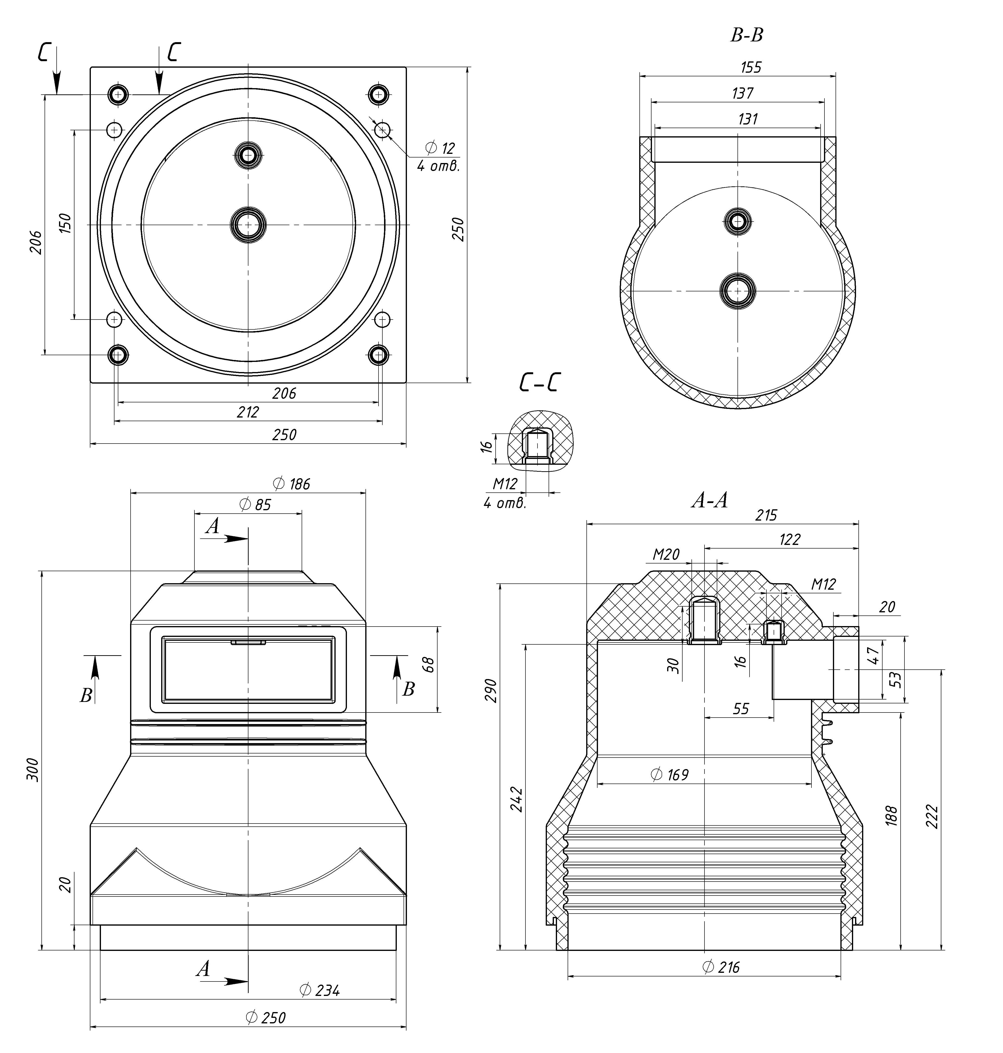 Чертеж-Иплу-10-III