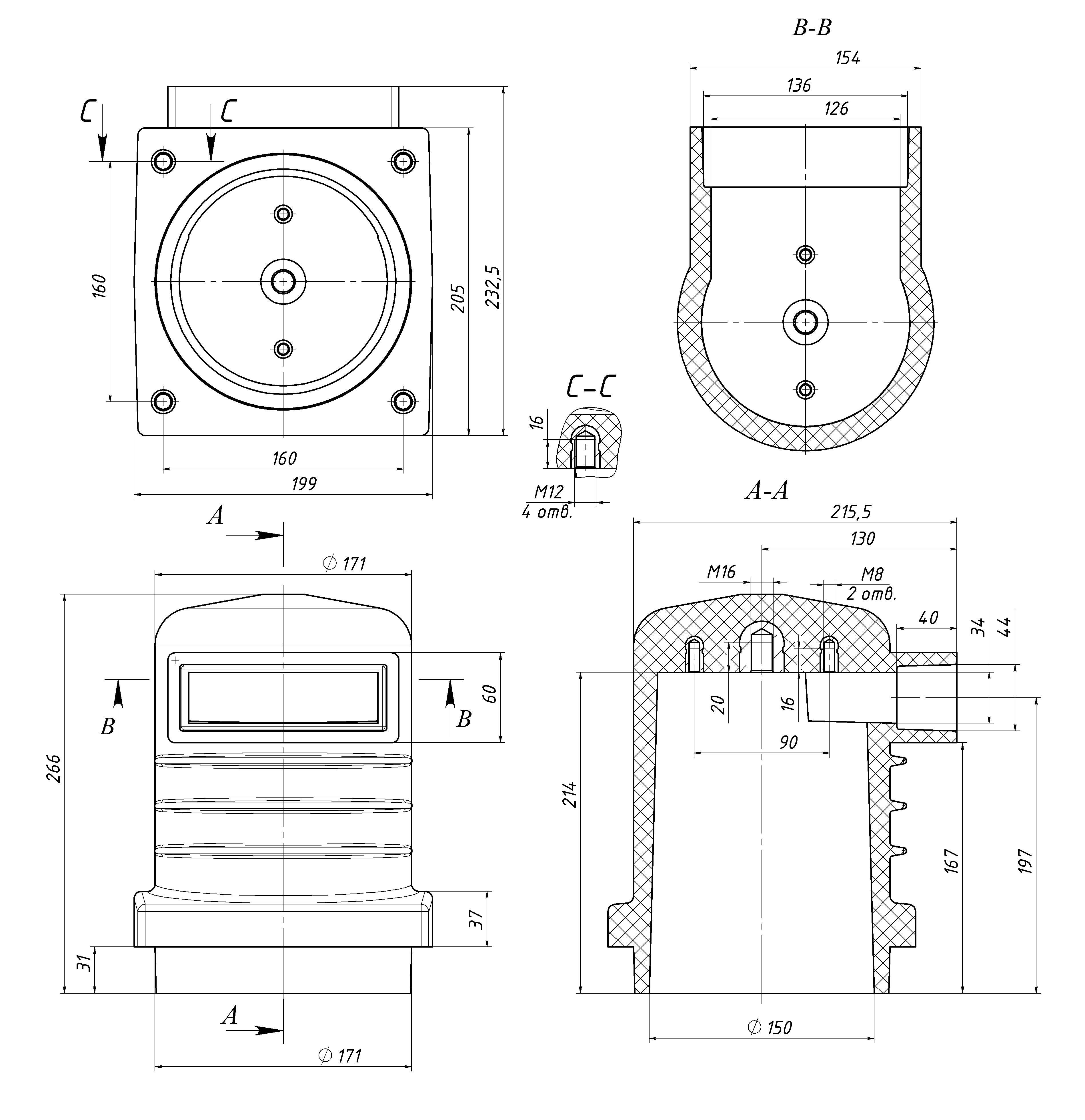 ИПЛУ-10-II-2-чертеж