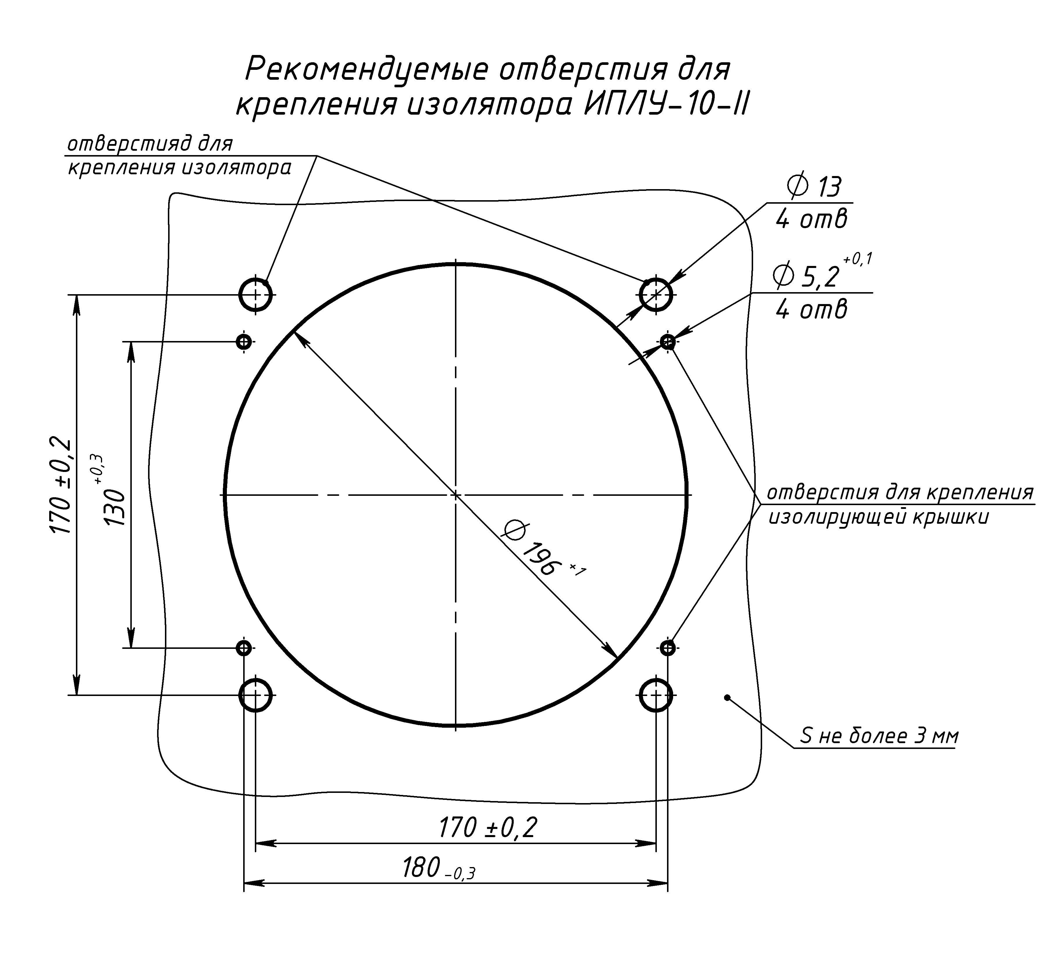 Чертеж-ИПЛУ-10-II